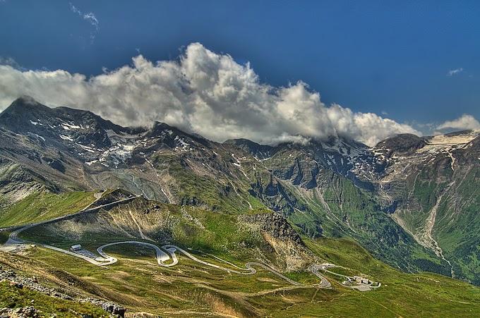 High Alpine Road Trip (HART)
