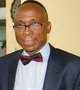 MY MENTOR, PROF. CRAFT, MADE ME TO DEVELOP PASSION FOR FERTILITY MEDICINE, SAYS DR. MICHAEL OGUNKOY