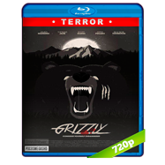 Into the Grizzly Maze (2015) BRRip 720p Audio Ingles 5.1 Subtitulada
