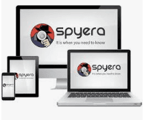 spye ra images on pc smartphone