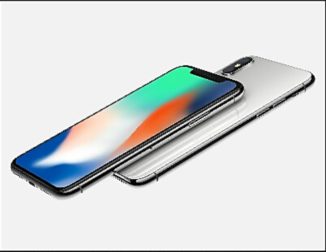 iphone x full specs and cost price