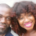 Lovely photos of Yvonne Jegede and hubby Abounce