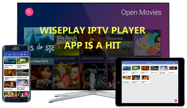 🌈 Best iptv m3u player windows 10   IPTV Player for Windows 10/7/8