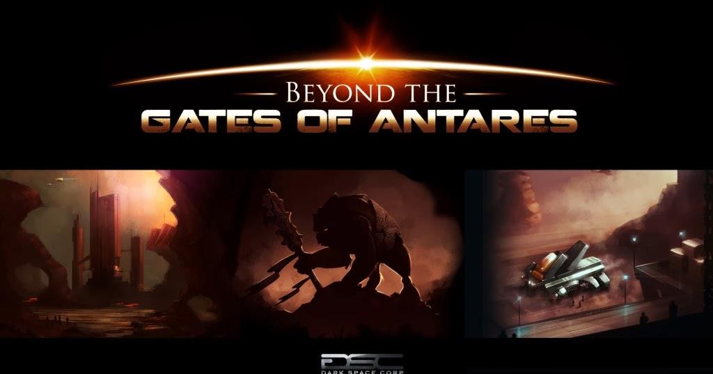 Beyond The Gates of Antares Returns | Talk Wargaming ...
