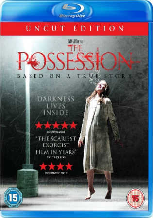 The Possession 2012 BluRay Hindi Dubbed Dual Audio ORG 720p Watch Online Full Movie Download bolly4u