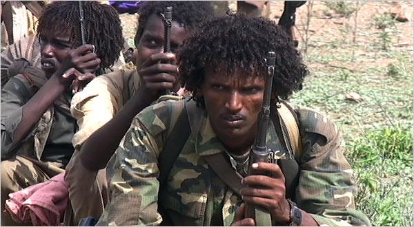 Medeshi News : State Criminality : Under Darkness in the Somali