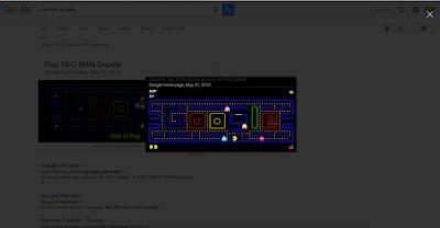 Bermain Game di Google, Tanpa Harus Mengunduh Ataupun Menginstall