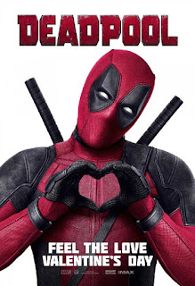 "Download ""Deadpool (Full-HD)"" Movie Free"