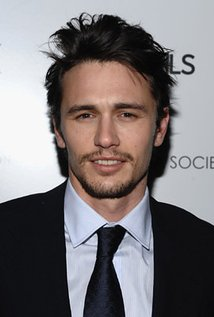 James Franco. Director of Palo Alto