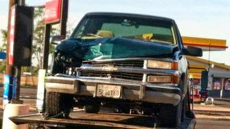 pedestrian fatality highway 99 herndon avenue fresno chevy truck hit and run accident
