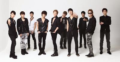 10 Lagu Super Junior Terbaik dan Terpopuler