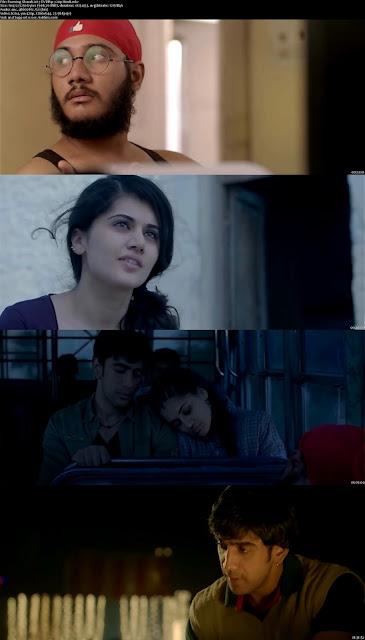 Running Shaadi 2017 DVDRip 720p Hindi