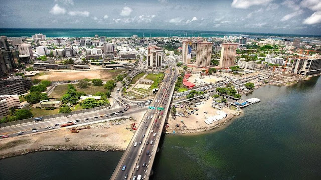 5 'Sounds of Lagos' You Can Never Miss When Junketing Around The City