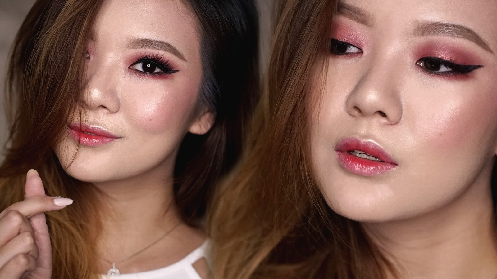 Youtube k pop inspired makeup tutorial emilys anthology a youtube k pop inspired makeup tutorial baditri Images