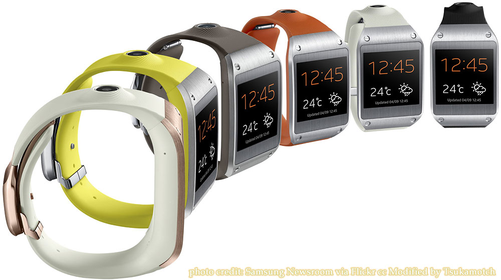 Samsung Electronics Introduces GALAXY Gear and GALAXY Note 3 at Samsung Mobile Unpacked in Germany photo credit by Samsung Newsroom