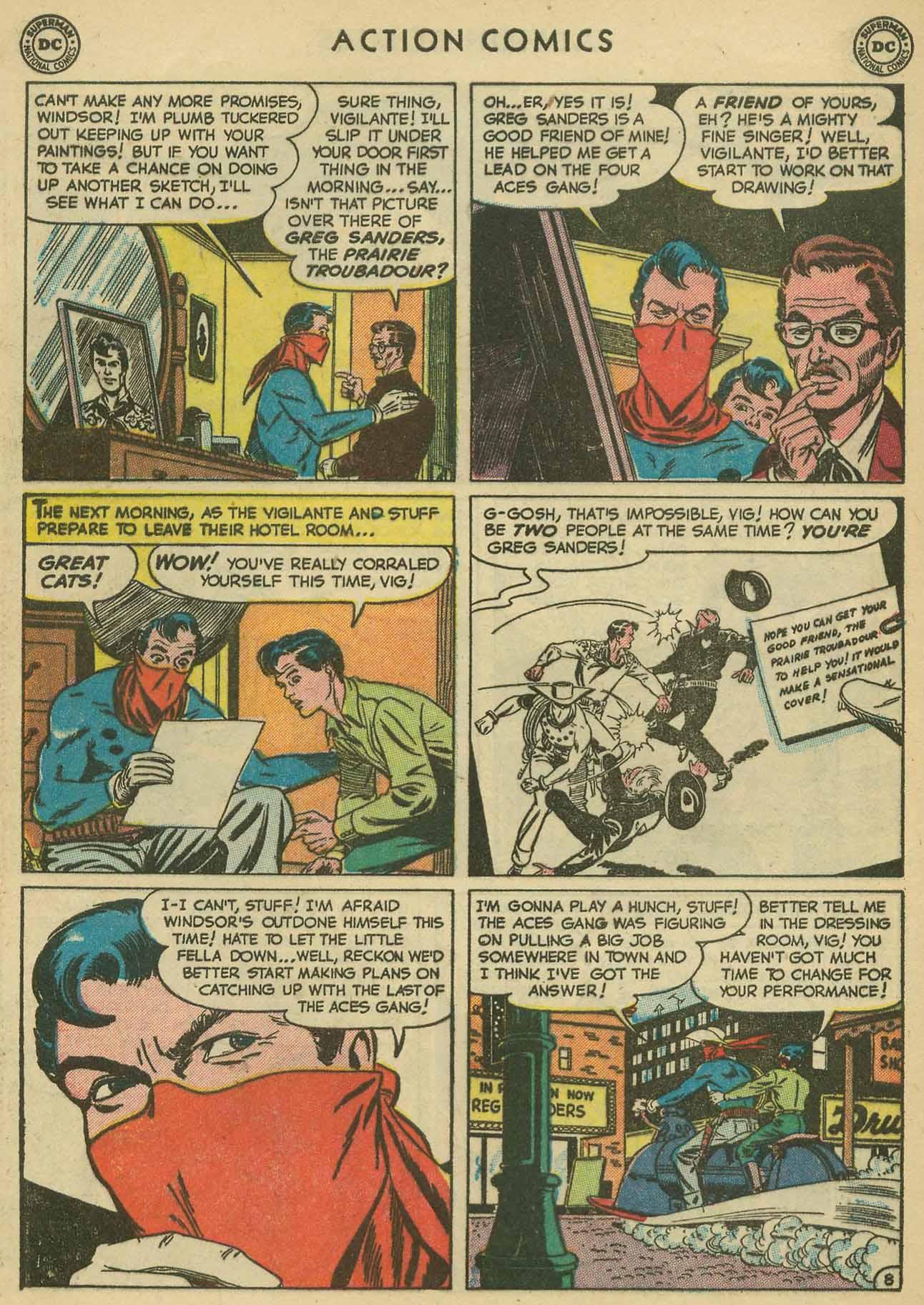 Action Comics (1938) 160 Page 45