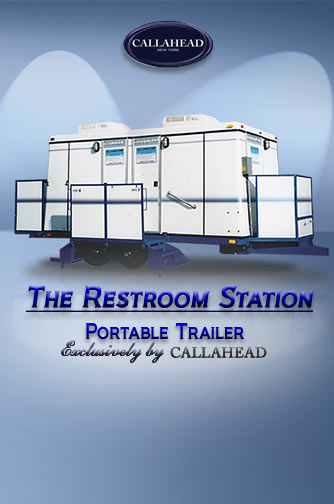 Restroom Trailers NY: The Restroom Station from Callahead