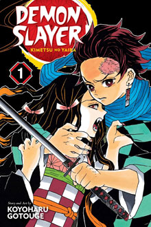 Kimetsu no Yaiba Manga 204 Español Guardianes de la Noche Demon Slayer