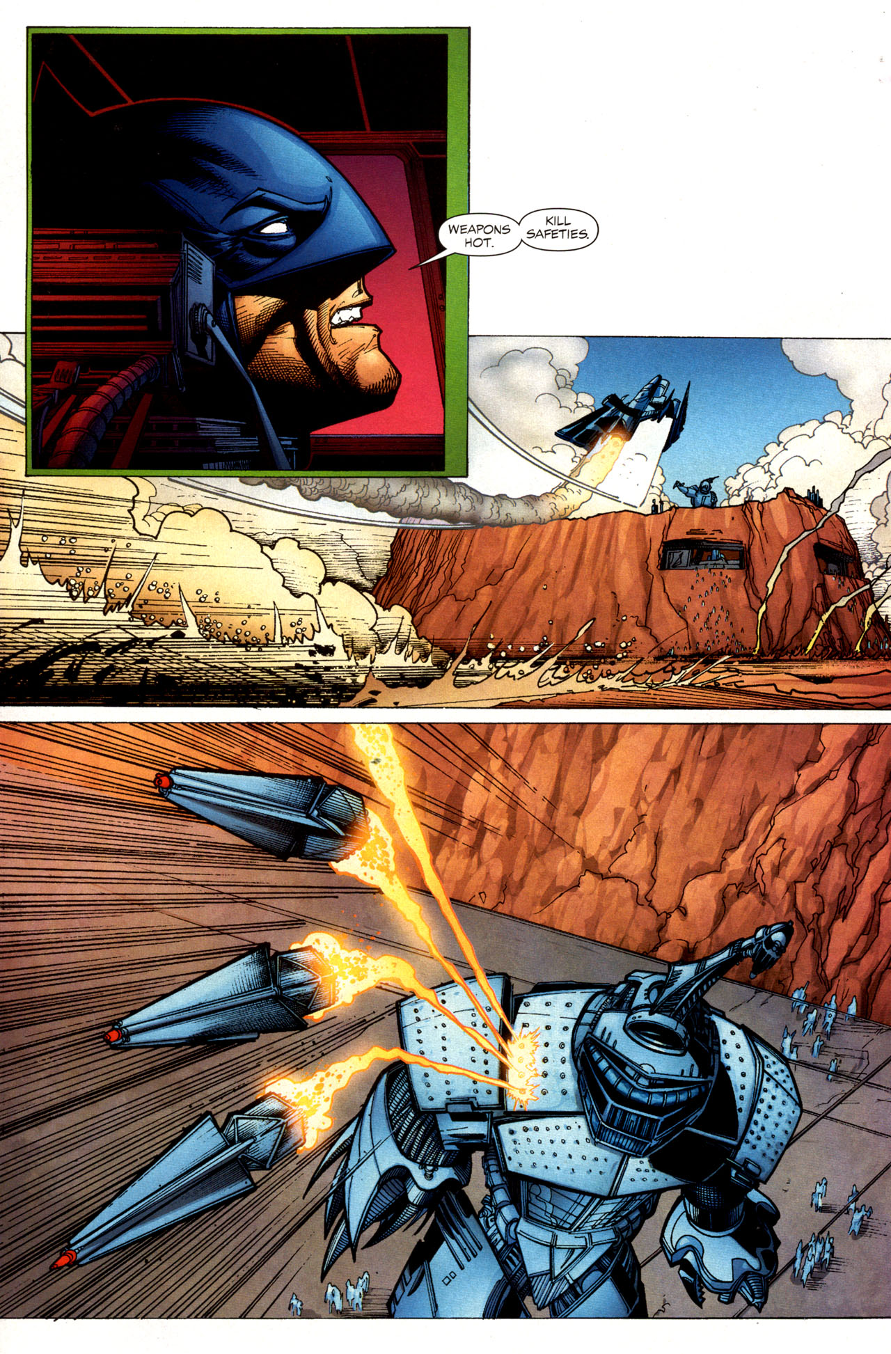 Batman Confidential Issue #5 #5 - English 8