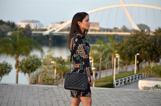 Outfit | Tonalá dress