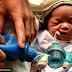 Bayi berusia 3 hari demam panas & sesak nafas selepas dipeluk cium bapa saudara baru selesai merokok