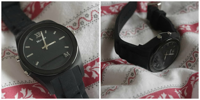 smartwatch properties