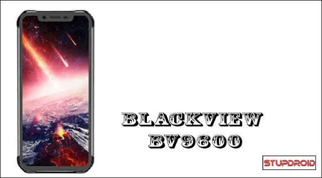 How to Install Stock Firmware on Blackview BV9600