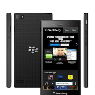 BlackBerry Z3 Autoloader, Stock Rom, Official Firmware