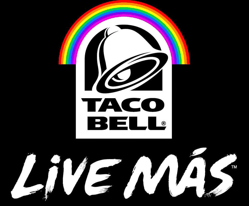 gay taco bell commercial