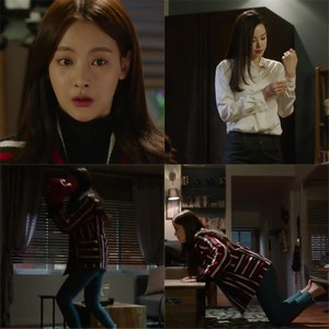 Sinopsis Come Back Mister Episode 8 Part 2