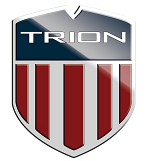 Logo Trion marca de autos