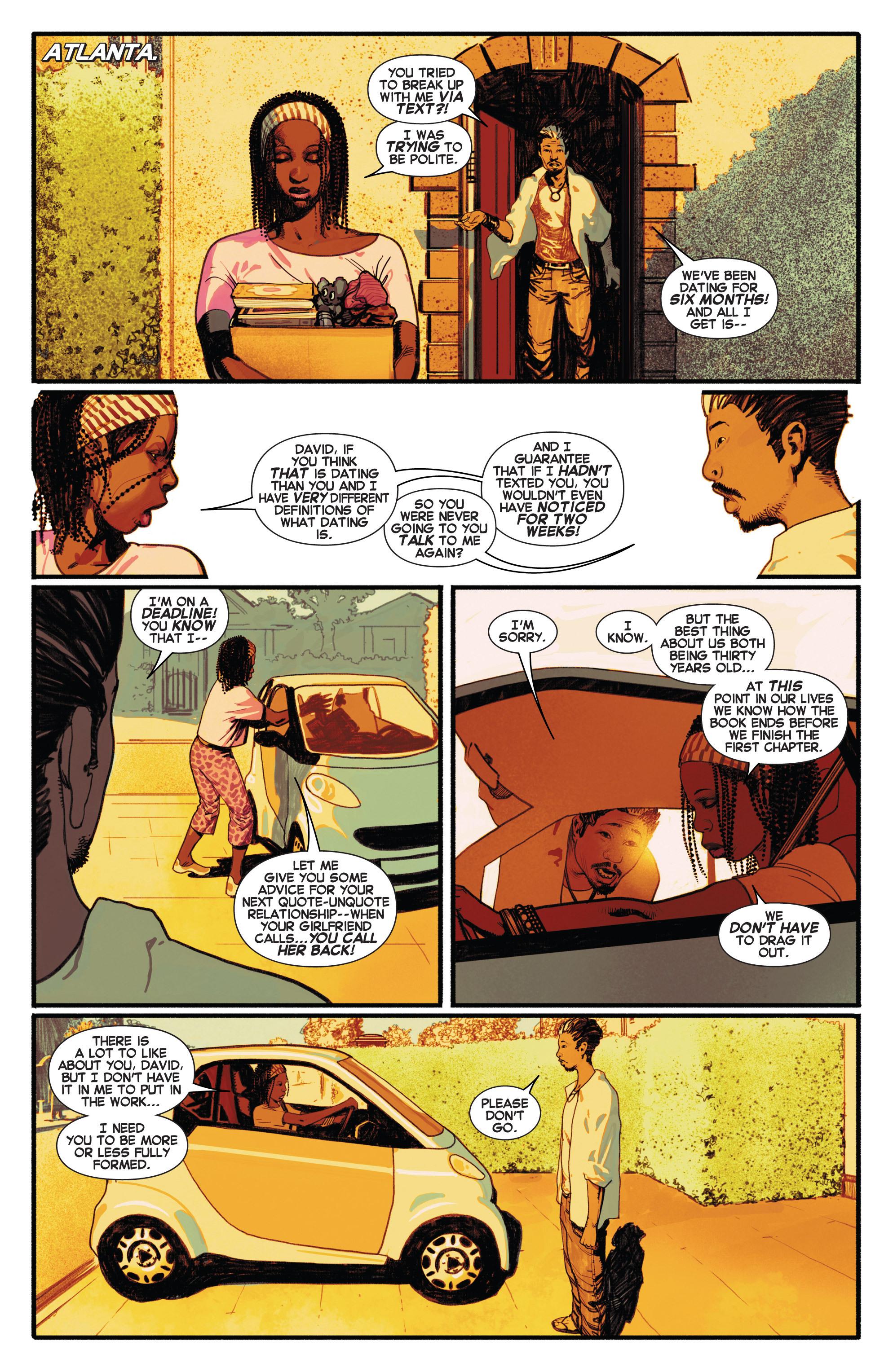 Read online Uncanny X-Men (2013) comic -  Issue # _TPB 2 - Broken - 5
