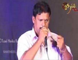 Piddukku man sumantha perumaanaar Songs Live SG Santhan