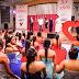 Festeja Lilia Merodio a 100 quinceañeras en Ciudad Juárez