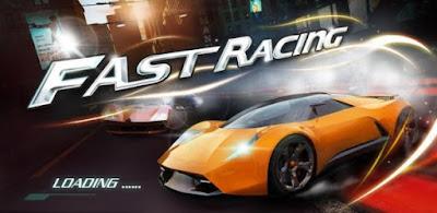 Download Fast Racing 3D Apk Mod 1.6 Unlimited Money