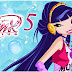 Winx Club Season 5 - ALL SONGS! - english & italian