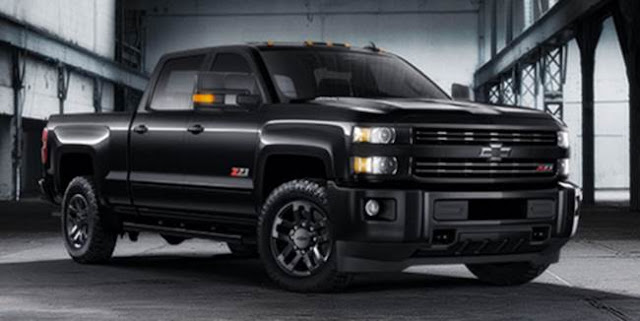 2018 Chevy Duramax Price and Release Date