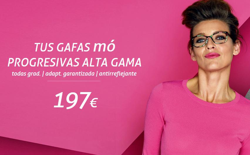 37b84a6cd8 ofertas en gafas graduadas progresivas