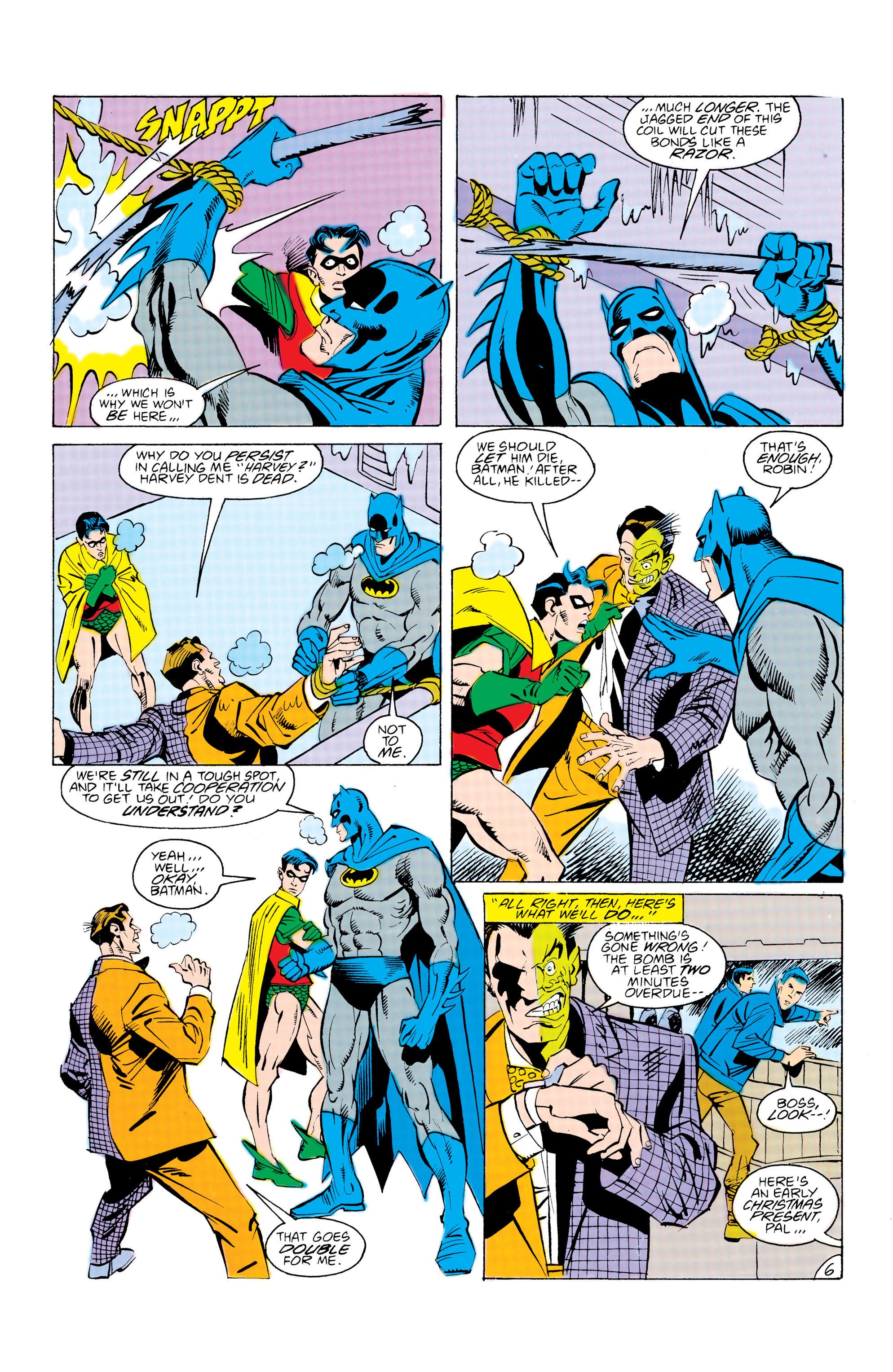 Detective Comics (1937) 581 Page 6