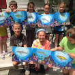 2016 Summer Art Camp Schedule