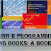 Learning R programming by reading books: A book list #rstats