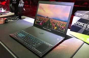 Razer Blade Pro, Laptop Gaming Dengan Spesifikasi Monster