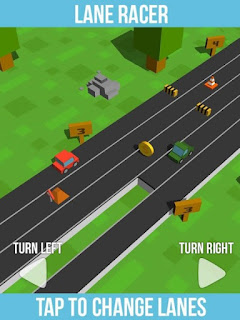 Lane Racer Apk Mod Money Free Download For Android Full