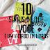 10 Sinais de que você é um viciado em livros