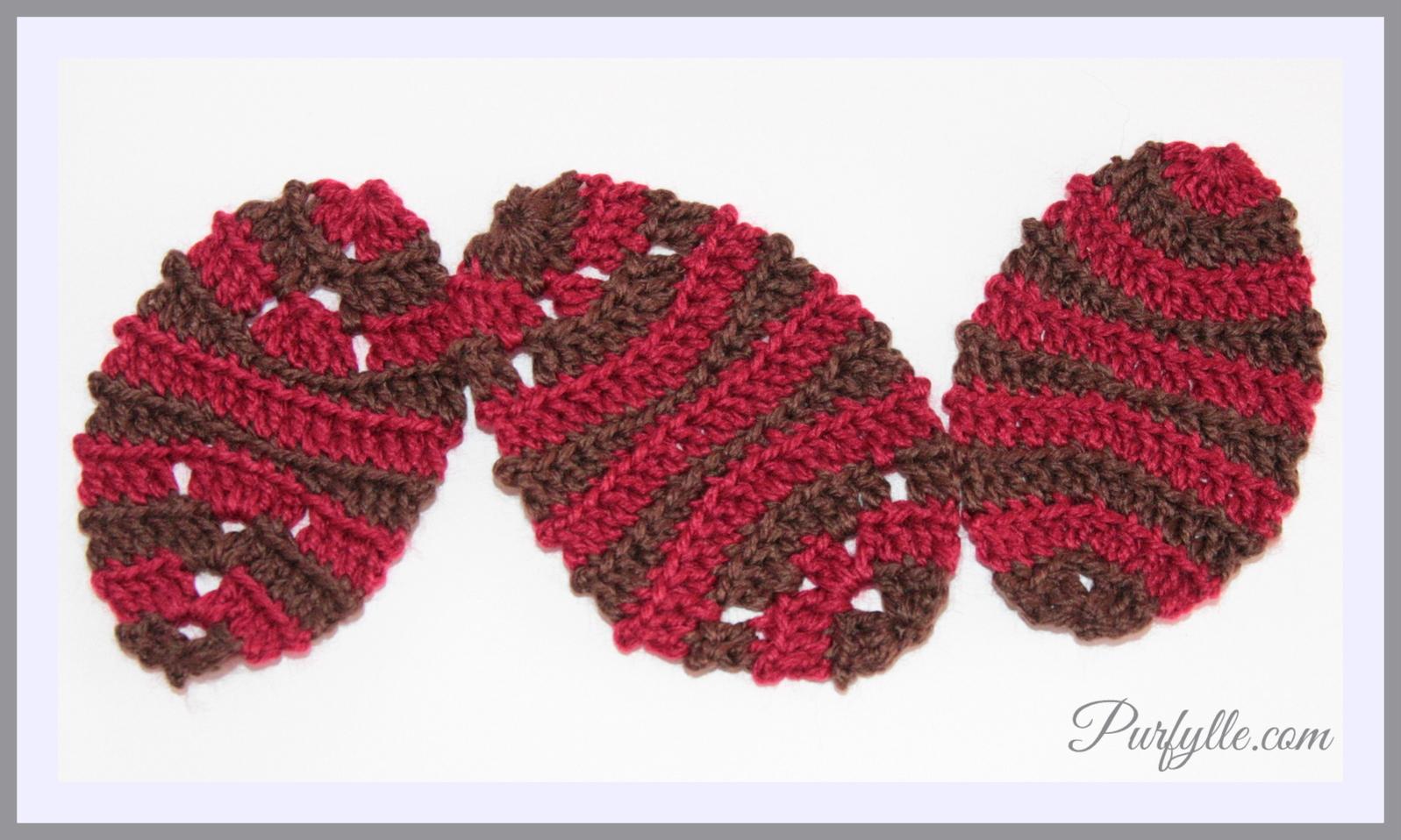 Purfylle: Crochet Patterns