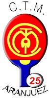 Tenis Mes Aranjuez