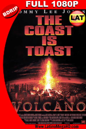 Volcano (1997) Latino Full HD BDRIP 1080P ()