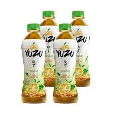 Pilihan Rasa Yuzu Tea Minuman Sehat
