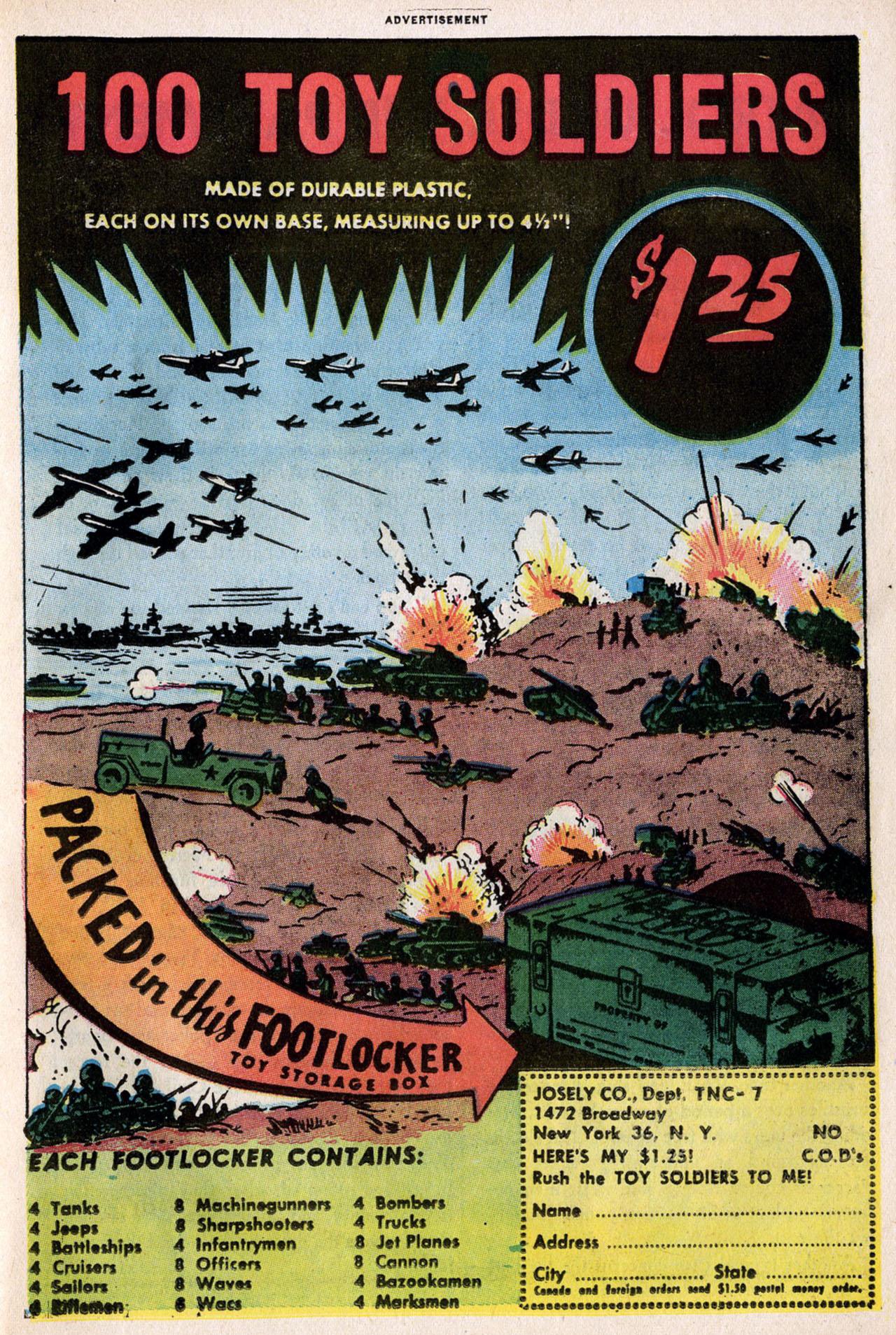 Read online Detective Comics (1937) comic -  Issue #247 - 25