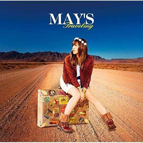 [Album] MAY'S – Traveling (2015.09.02/MP3/RAR)